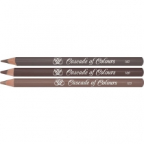 Eyebrow pencil - Cascade of Colours
