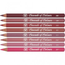 Lip pencil - Cascade of Colours